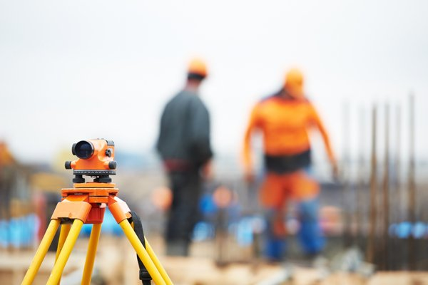 Le Mottee Group - Surveying